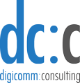 digicomm consulting - Logo